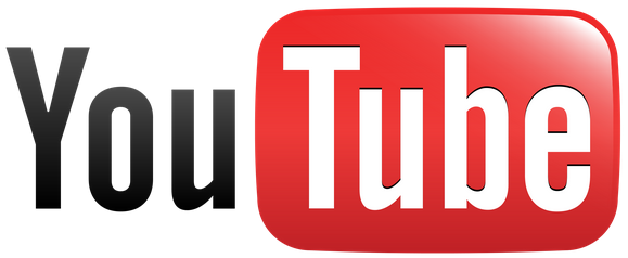 YOUTUBE LOGO fitrider